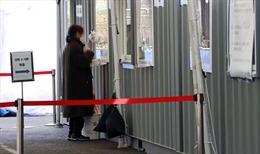 Hàn Quốc miễn phí tiêm vaccine cho người nước ngoài cư trú dài hạn