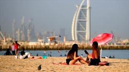 Đón khách du lịch giữa dịch COVID-19, Dubai có trả giá đắt?