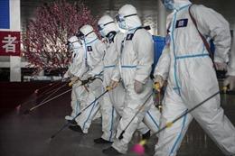 Trung Quốc muốn WHO điều tra nguồn gốc virus SARS-CoV-2 ở Mỹ