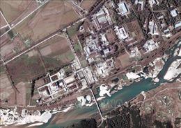 Trang 38 North: Cơ sở hạt nhân chính của Triều Tiên có thể đã hoạt động suốt mùa đông