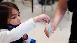 Nghiên cứu của Mỹ: Trẻ càng nhỏ càng có kháng thể mạnh với SARS-CoV-2