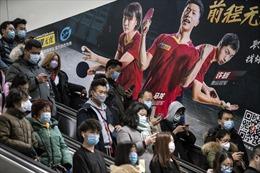 COVID-19 giúp 'quét sạch' bệnh cúm ở thành phố đông dân nhất Trung Quốc?