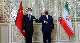 Iran có thể tăng gấp 3 lần lượng xuất khẩu sang Trung Quốc trong những năm tới