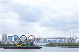Nhật Bản phủ nhận ưu tiên tiêm vaccine COVID-19 cho vận động viên Olympic
