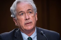 Quan chức tình báo lo ngại hệ quả khi Mỹ rút quân khỏi Afghanistan