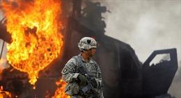 Ông Trump chỉ trích Tổng thống Biden hoãn rút quân khỏi Afghanistan