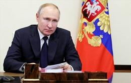 Điện Kremlin: Cuộc gặp cấp cao Nga-Mỹ không diễn ra bên lề Hội nghị Thượng đỉnh về khí hậu