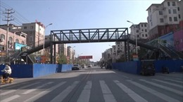 Người phụ nữ Trung Quốc chi 154.000 USD để xây cầu cho con qua đường an toàn