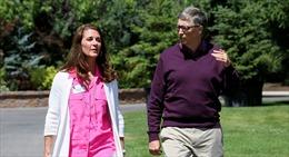 Tỷ phú tai tiếng Jeffrey Epstein là lý do hôn nhân nhà Bill Gates rạn nứt?