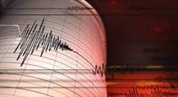 Động đất có độ lớn 6,6 làm rung chuyển Sumatra Indonesia