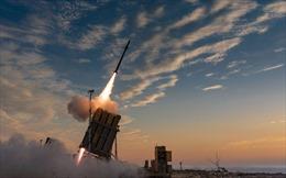 Hệ thống phòng thủ tên lửa Vòm Sắt - 'tấm khiên bảo vệ' của Israel
