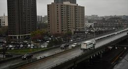 Tỉ lệ tử vong vì tai nạn giao thông ở Mỹ năm 2020 cao nhất trong 13 năm