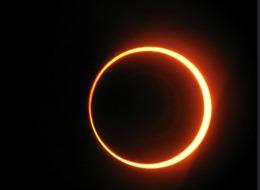 Chờ đón nhật thực 'vòng lửa' hiếm gặp sắp xảy ra trong tháng 6