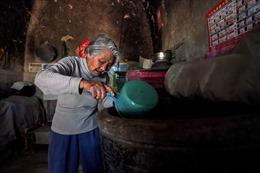 Già hoá dân số đe doạ giấc mơ nghỉ hưu của người Trung Quốc