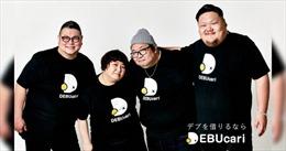 Độc đáo dịch vụ cho thuê người béo phì ở Nhật Bản