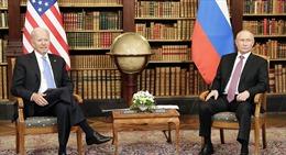 Những điều đặc biệt trong Hội nghị thượng đỉnh Mỹ - Nga
