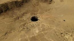 Giếng rửa trôi - Giếng địa ngục bí ẩn ở Yemen