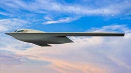 Mỹ công bố hình ảnh mới nhất về oanh tạc cơ tàng hình B-21