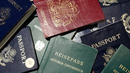 Quốc gia có hộ chiếu quyền lực nhất thế giới năm 2021