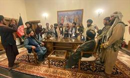 Chính phủ mới do Taliban lãnh đạo sẽ gồm những ai?