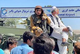 Đại sứ Nga đánh giá thủ đô Kabul của Afghanistan an toàn hơn sau khi Taliban nắm quyền