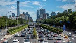 Từ thành phố ô nhiễm nhất thế giới, Bắc Kinh bước vào kỷ nguyên không khí sạch