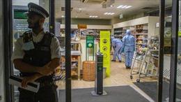 Người đàn ông ở Anh bị cáo buộc tiêm máu vào thực phẩm siêu thị