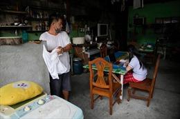 Khủng hoảng giáo dục ở Philippines sau 2 năm duy trì học trực tuyến
