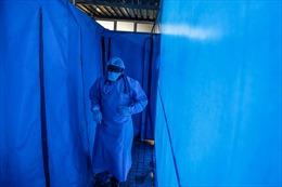 Châu Phi có thể trở thành nơi xuất hiện nhiều biến thể virus mới