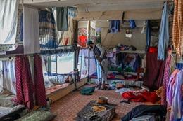 Taliban chuẩn bị mở lại nhà tù lớn nhất Afghanistan