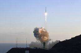 Tham vọng bước vào cuộc đua vũ trụ của Hàn Quốc với tên lửa tự chế tạo đầu tiên