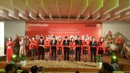 Jetstar Pacific tăng chuyến bay giữa Đà Nẵng – Đài Bắc phục vụ du lịch