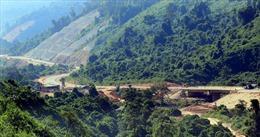 Dồn lực thông xe đường Hồ Chí Minh đoạn La Sơn – Tuý Loan cuối năm 2018