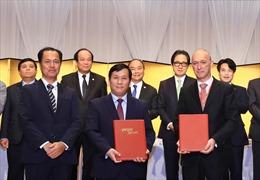 Vietjet ký kết thoả thuận tài trợ vốn phát triển đội tàu bay trị giá hơn 1,2 tỷ USD