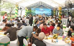 Dragon Village trở thành điểm sáng trên thị trường BĐS khu Đông Sài Gòn