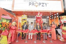Propzy - Ứng dụng giao dịch bất động sản đột phá tại thị trường Việt Nam