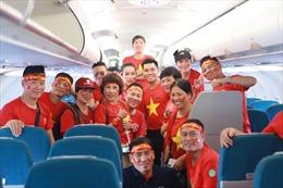 Vietnam Airlines tăng thêm 8 chuyến phục vụ trận bán kết AFF Cup 2018