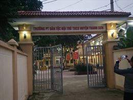Phẫn nộ vụ xâm hại tình dục học sinh ở Phú Thọ; tự hào với H'Hen Niê và Quang Hải