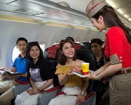 Vietjet mở bán vé đường bay TP Hồ Chí Minh – Vân Đồn (Quảng Ninh)