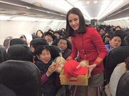 Vietjet mở rộng mạng bay quốc tế với đường bay mớikết nối Phú Quốc – Seoul