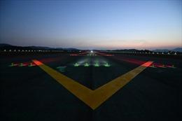 Cận cảnh chuỗi cao tốc kết nối trực tiếp sân bay Vân Đồn và cảng tàu khách du lịch quốc tế đầu tiên