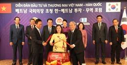 Vietjet mở rộng mạng bay quốc tế với đường bay mới kết nốiPhú Quốc và Seoul