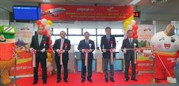 Vietjet liên tục mở rộng mạng bay quốc tế, với đường bay thứ 3 kết nối Hà Nội - Tokyo