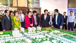 Sàn giao dịch Phú Long khởi động đầu Xuân Kỷ Hợi 2019