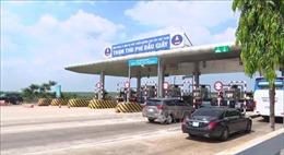 Tiền thu hàng ngày tại Trạm thu phí Dầu Giây trùng khớp với báo cáo của VEC