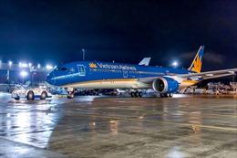 Hàng không Việt Nam đã sẵn sàng cho đường bay thẳng đến Mỹ