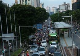 Cấm xe máy nội đô: Hà Nội sẽ không chủ quan, nóng vội