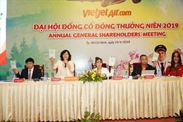 Năm 2019, Vietjet đặt kế hoạch tăng trưởng mạnh doanh thu phụ trợ, mở rộng mạng bay quốc tế