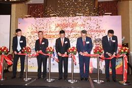 Vietjet khai trương thương mại đường bay thẳng Phú Quốc - Hồng Kông
