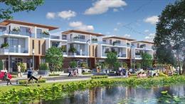 Nhà đầu tư vào cuộc đua bất động sản nghỉ dưỡng